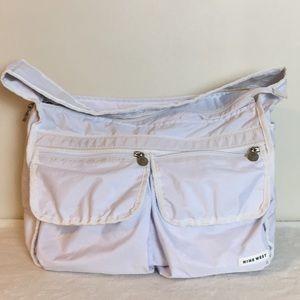 💖Nine West shoulder lots of pockets bag